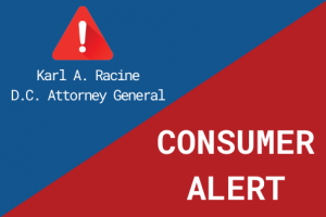 Consumer Alert Preview