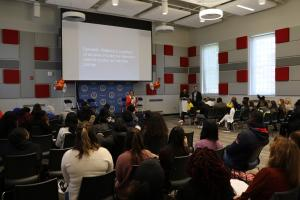 RelationshipGoals Teen Dating Violence Summit