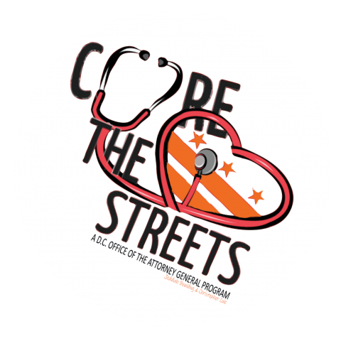 Cure the Streets Logo