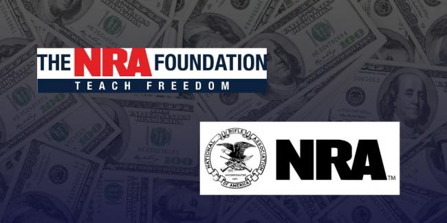 NRA Foundation Image
